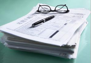 Убыток по декларации по налогу на прибыль