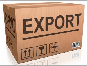 экспортные операции