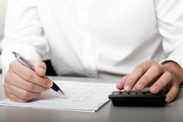 расчет пени по налогам