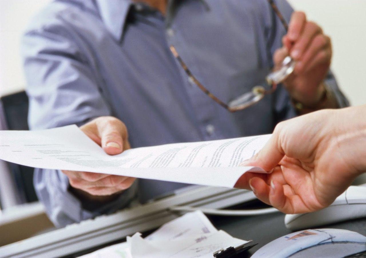ходатайство о снижении штрафа в налоговую